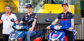 Alexander Albon, Pierre Gasly, F1, Red Bull