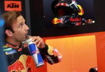 Johann Zarco, KTM, MotoGP