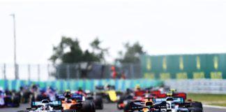 Lewis Hamilton, Hungarian GP