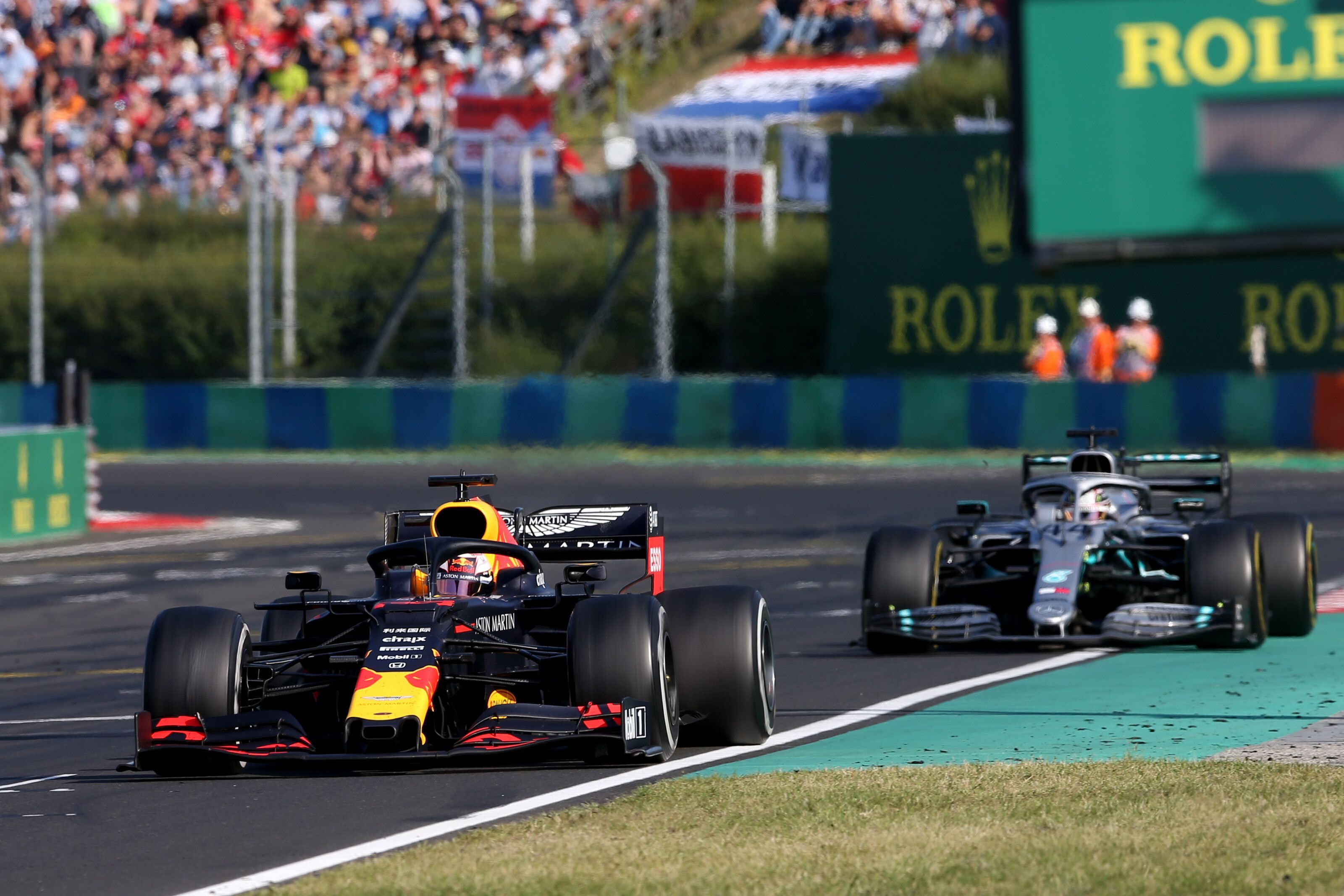 Lewis Hamilton, Red Bull Racing, F1, Max Verstappen