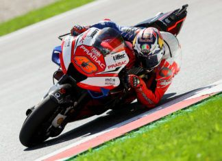 Jack Miller, Pramac Ducati, MotoGP