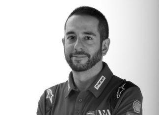 Luca Semprini, MotoGP, Ducati