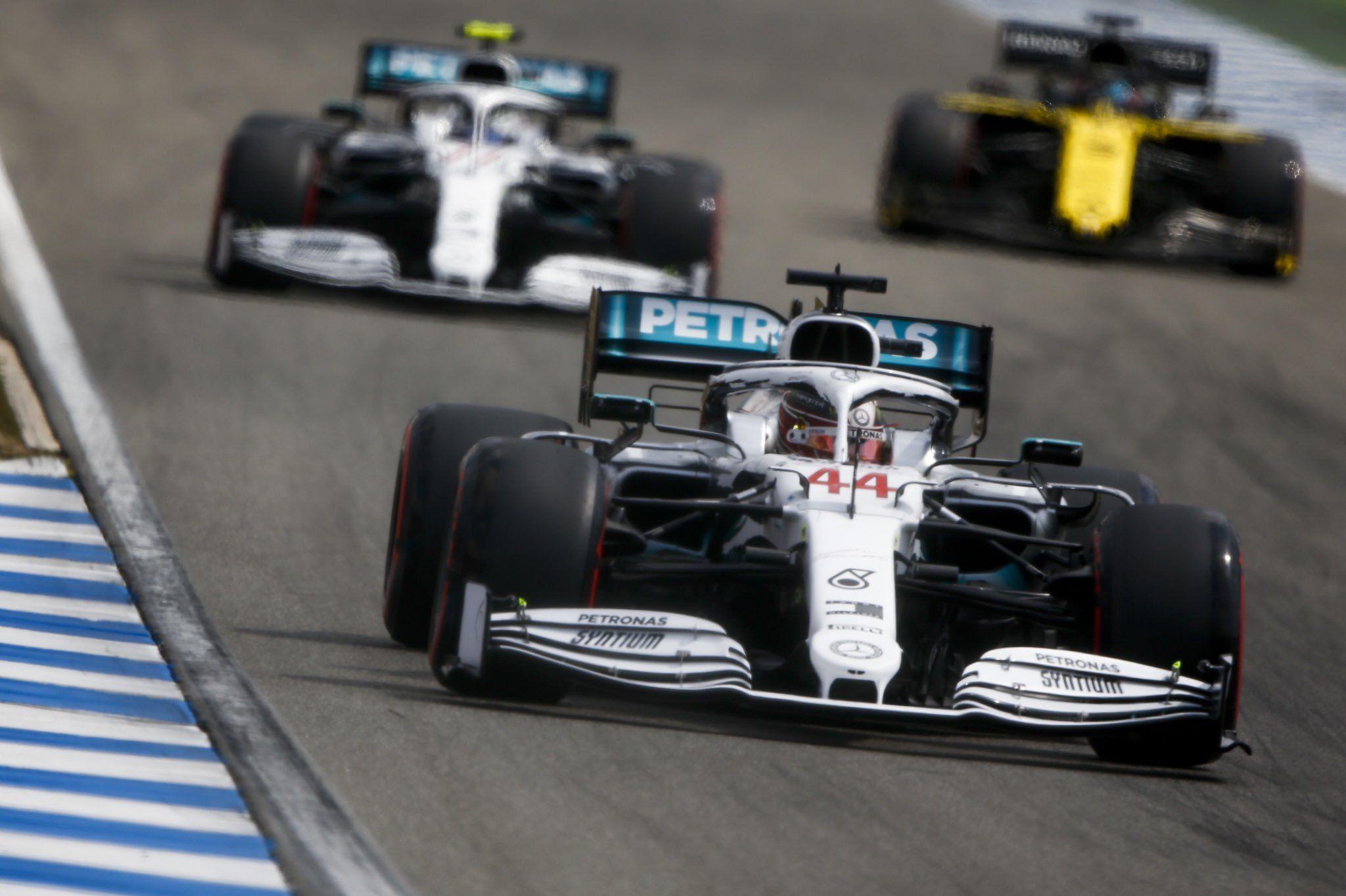 Mercedes, Toto Wolff, Lewis Hamilton, Valtteri Bottas, F1