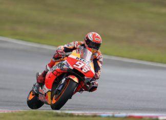 Marc Marquez, Honda, MotoGP, Czech GP