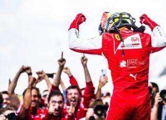Mick Schumacher, Prema, F2