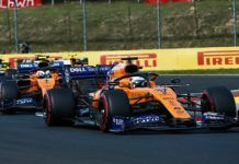 McLaren, Carlos Sainz, Lando Norris, F1