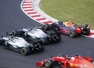 Mercedes, Toto Wolff, F1