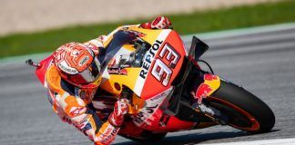 Marc Marquez, Honda, Austrian GP, MotoGP