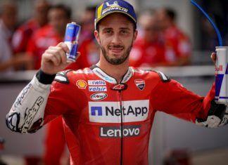 Andrea Dovizioso, MotoGP, Austrian GP