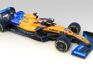 McLaren, F1