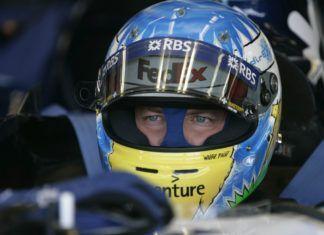 Alexander Wurz, F1, Podcast