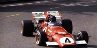 Jacky Ickx, F1, Podcast