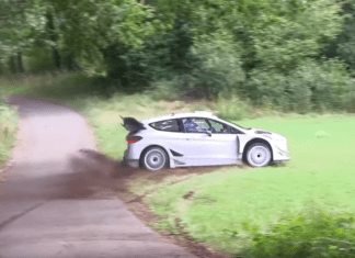 Valtteri Bottas, WRC, F1