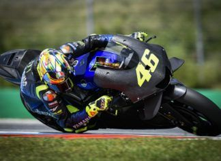 Valentino Rossi, Maverick Vinales, MotoGP