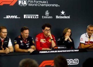 F1, Teams