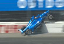 IndyCar, Pocono