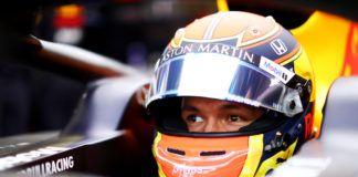 Alexander Albon, F1, Podcast
