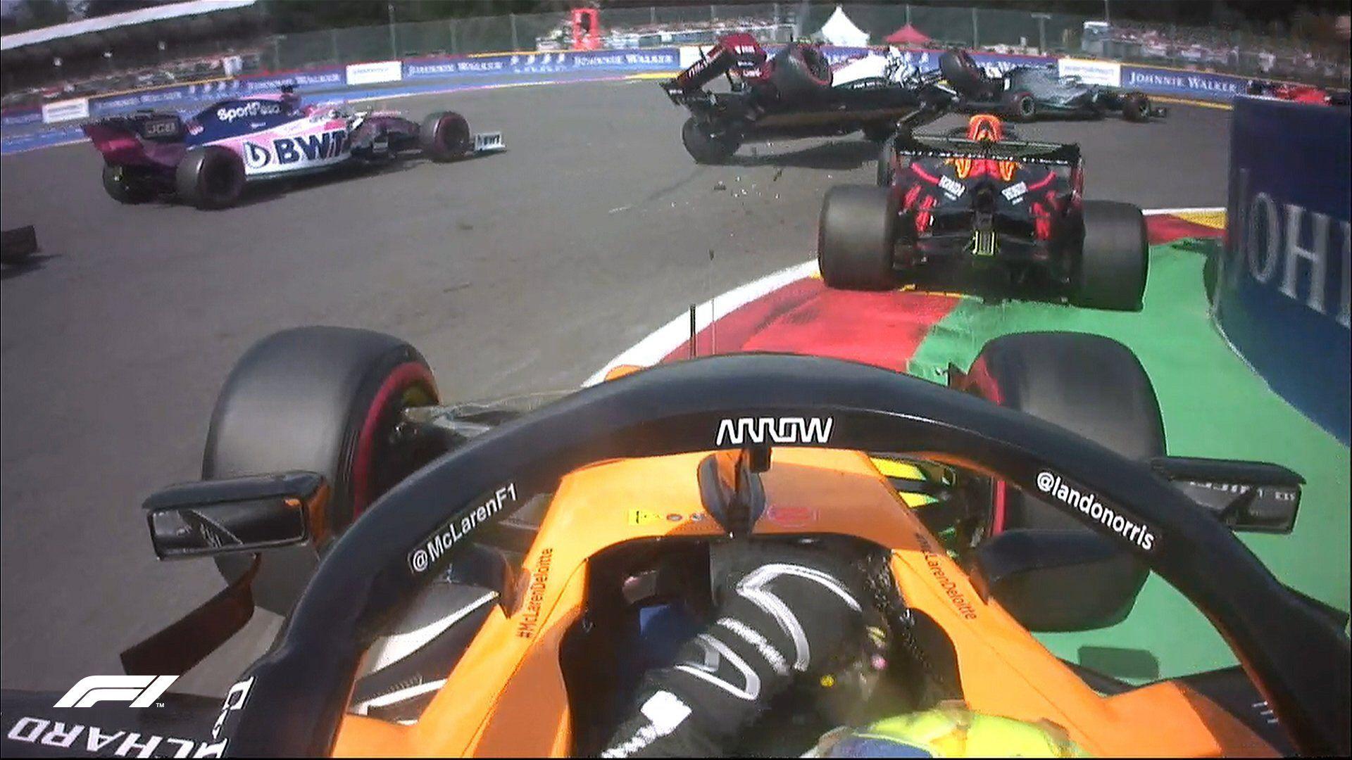 Max Verstappen, Kimi Raikkonen, F1, Belgian GP