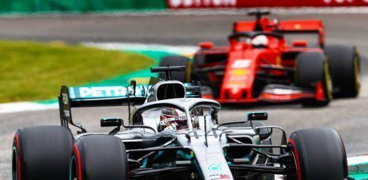 Mercedes, Ferrari, F1, Ross Brawn