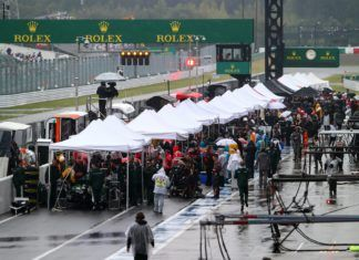 F1, Japanese GP