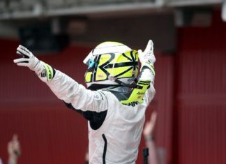 Jenson Button, F1 podcast