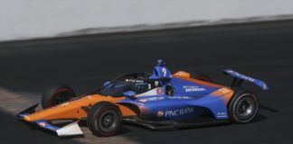 IndyCar, Scott Dixon, Will Power