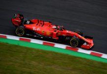 Sebastian Vettel, Japanese GP