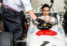 Takuma Sato, F1