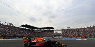 Max Verstappen, Mexico GP