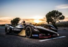 DS Techeetah, Formula E