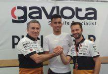 Hafizh Syahrin, Moto2, MotoGP