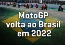 MotoGP, Brazil