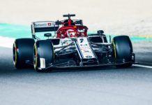 Kimi Raikkonen, F1