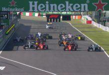 Sebastian Vettel, FIA