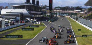 Valtteri Bottas, Japanese GP