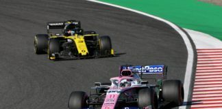 FIA, Racing Point, Renault