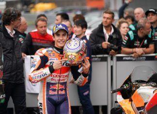 Marc Marquez, MotoGP, Japanese GP