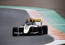 F3, Christian Lundgaard
