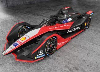 Nissan, Formula E