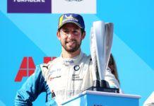Alexander Sims, BMW Andretti