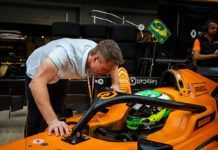 Ralf Schumacher, F1, Podcast
