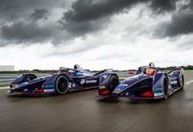 Envision Virgin Racing, Formula E