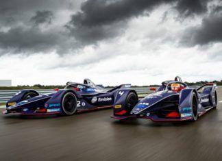 Envision Virgin Racing, Formula E