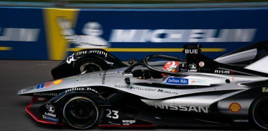 Nissan, Jean-Paul Driot