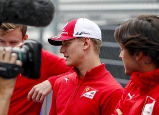 F2, Ferrari