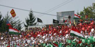 MotoGP, Hungarian GP