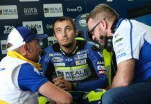 Karel Abraham, MotoGP