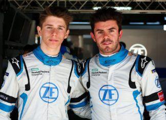 Arthur Leclerc, Norman Nato, Formula E