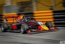 Juri Vips, Macau GP