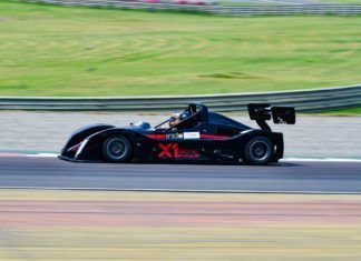 X1 Racing League
